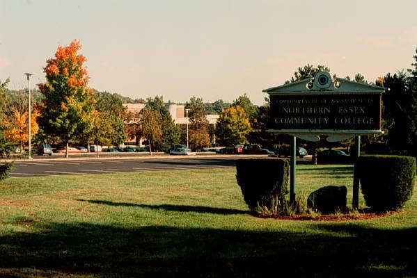 North and west essex community community college