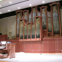Recital hall-Laredo3 :: Texas A & M International University