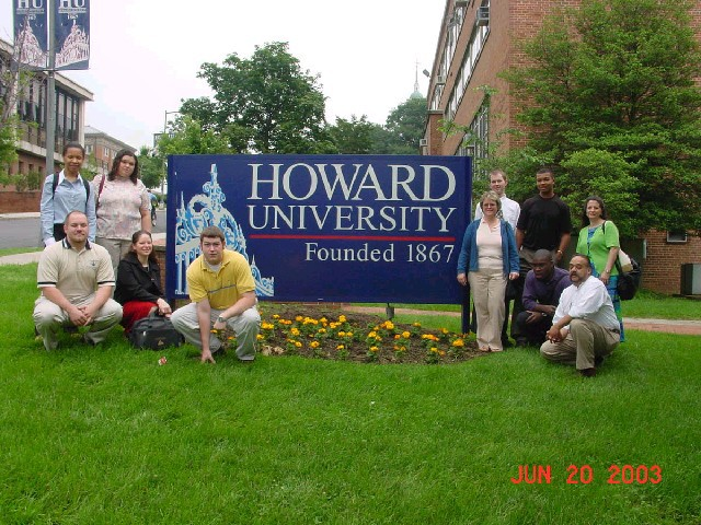 howard university hu introduction and academics washington dc howard university howard university