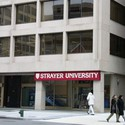 Strayer University :: Strayer University-District of Columbia