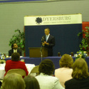 speaker :: Dyersburg State Community College