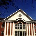 Campus :: Johnson University