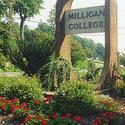 sign :: Milligan College