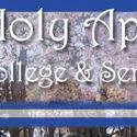 banner :: Holy Apostles College and Seminary