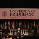 sign :: University of Bridgeport