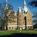building :: Mercer University