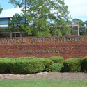 sign :: Savannah State University