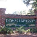 sign :: Thomas University