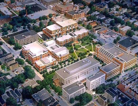 Depaul University Dpu Introduction And Academics Chicago Il