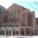 building :: Moody Bible Institute