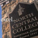 sign :: North Central College