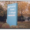 sign :: Prairie State College