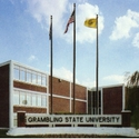 building :: Grambling State University