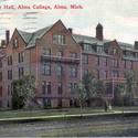 building :: Alma College