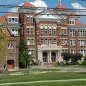 building :: Siena Heights University