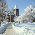 campus :: University of New Hampshire-Main Campus