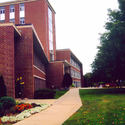 Main Building :: Luther College