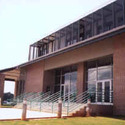 Campus Building :: Meridian Community College
