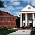 Fulton Hall :: Salisbury University