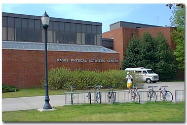 ... The Maggs Physical Activities Center :: Salisbury University ... Part 98