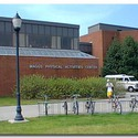 The Maggs Physical Activities Center :: Salisbury University