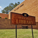 Eva B. Dykes Library :: Oakwood University