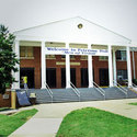 Peterson Hall :: Oakwood University