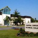 College Building :: Central Carolina Technical College