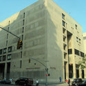 building :: Fashion Institute of Technology