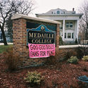 sign :: Medaille College