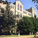 building :: Niagara University