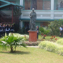 campus :: St Francis College