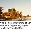campus :: State University of New York Health Science Center at Stony Brook