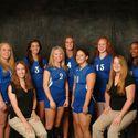 volleyball team :: Blue Ridge Community College