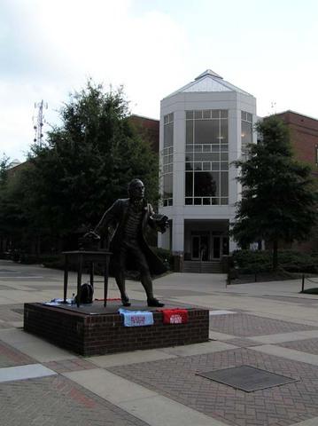 George Mason Admissions >> George Mason University (GMU, ) Academics and Admissions - Fairfax, VA