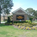 crest :: Hampton University