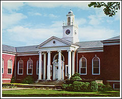 Longwood University Information, Alumni, Academics, History ...