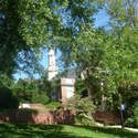 building :: Randolph College