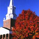 chapel :: Virginia Wesleyan College