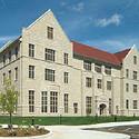building :: Mount Mary University