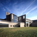 building :: University of Wisconsin-Green Bay