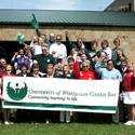 banner :: University of Wisconsin-Green Bay