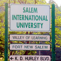 sign :: Salem International University