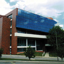 building :: Wheeling Jesuit University