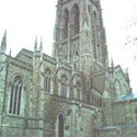 building :: Bryn Athyn College of the New Church