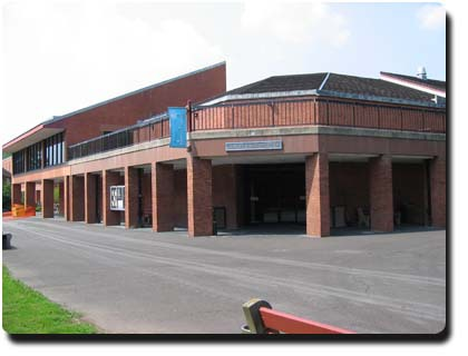 Bucks County Community College 26