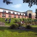 building :: La Roche College