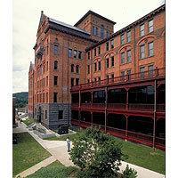 Building mansfield university of pennsylvania