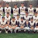 baseball :: University of Pittsburgh-Greensburg