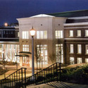 College Building :: Birmingham Southern College
